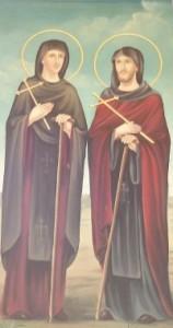 مكسيموس ودوماديوس