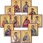 آبائنا الرسل